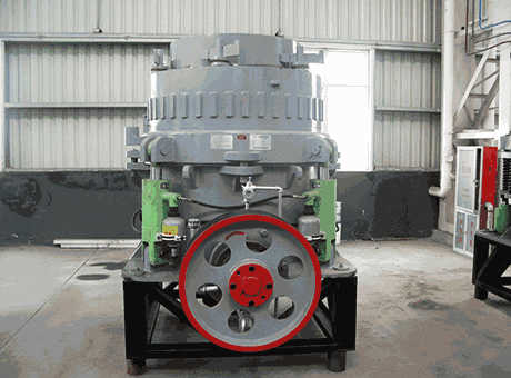Allis Chalmer 36 Cone Crusher