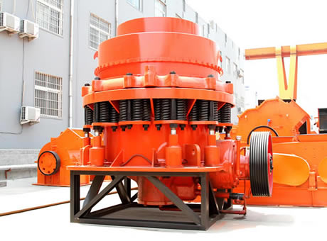 Top Quality Cs Cone Crusher