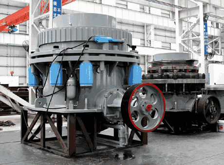 Quality Cone Crusher Spare Parts  Crusher Machine Spare