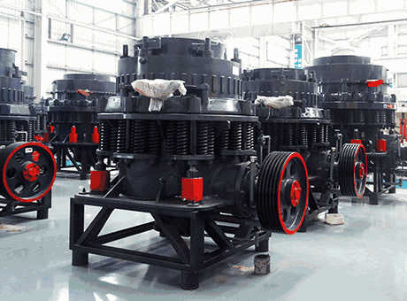 German Technical Stones And Rocks Cone Crusher