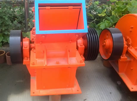 Hammer Crusherhammer Crushing Machinehammer Mill Crusher