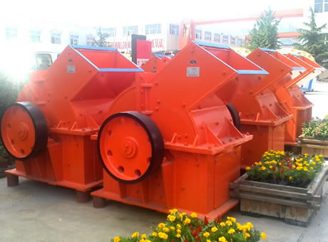 Hammer For Limestone Crusher