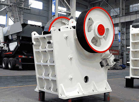 Chrome Ore Processing Plant Crusher For Sale