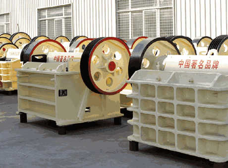 Surabaya Ball Mill Jaw Crusher