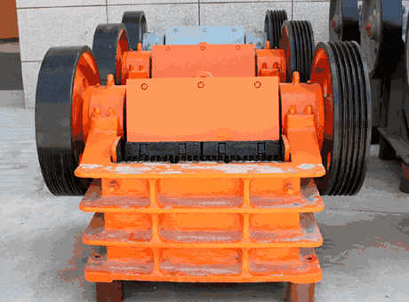Gold Mine Stone Crusher