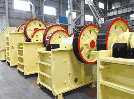 Beneficiation Crusher Equipment For Chrome Ore In India