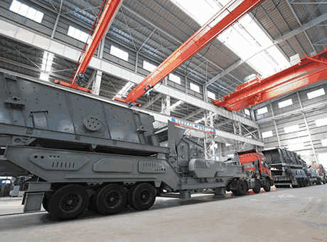 Portable Copper Ore Crusher In South Africa