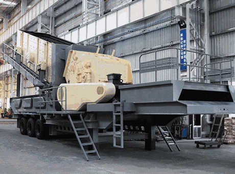 Tph Mobile Impact Crusher For Sale In Fiji