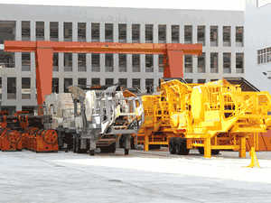 Worldwide Underground Mining Equipment Industry To
