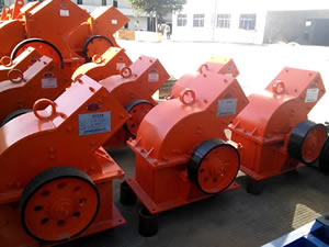 Equipment Use In Mining Nickel