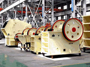 Concentrator Equipment Sales For Iron Ore Organic
