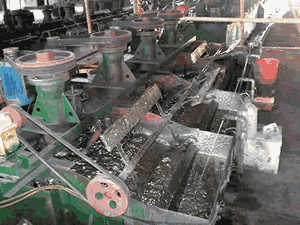 Shijiazhuang Shiyi Pump Industry Co Ltd  Horizontal