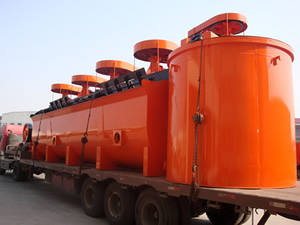 Iron Ore Benificiation Bidder From Germany  Mc Machinery