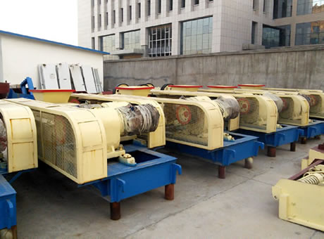 Roller Mill Used For Fertilizer Production