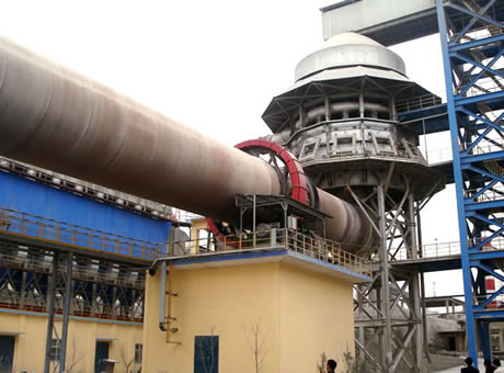 Rotary Kiln Design Dams  Feeco International Inc