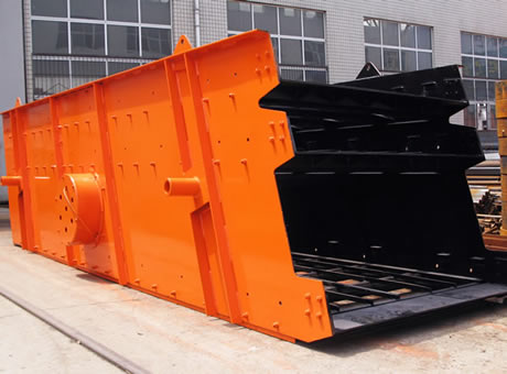 Double Deck Iso Certifie Vibrating Screen